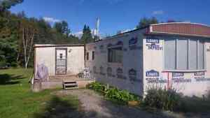 Mobile home for sale in Beaumont park 15 mins out of ssm