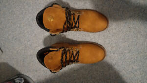Timberland Boots, size 8 , New, For Sale $100
