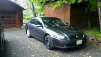 "2006 Nissan Altima 2.5 S Sedan ""as is"""
