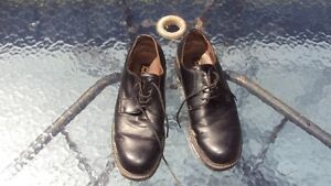 Mens Leather Gardella Dress shoes for sale