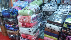 Bed & Bath business for sale at flea market $20000