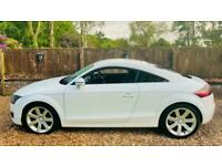 2009 58 PLATE Audi TT 2.0 TFSi 2 DOOR COUPE
