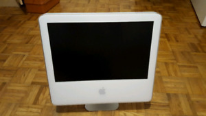 Imac G5 for sale!