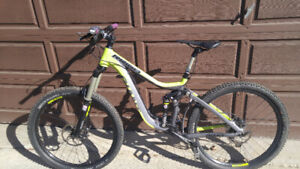 2013 Small Giant Reign 2 $1100