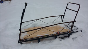 Trapper Sled