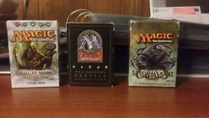 Magic, The Gathering Card Collection London Ontario image 1