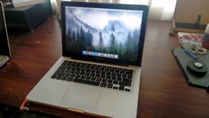 Early 2011 macbook pro SSD