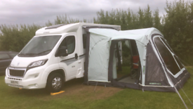 Outdoor Revolution T2 Mid drive away awning