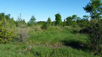 Metcalfe - Greely Residential Estate Lot
