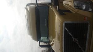 2011 volvo truck