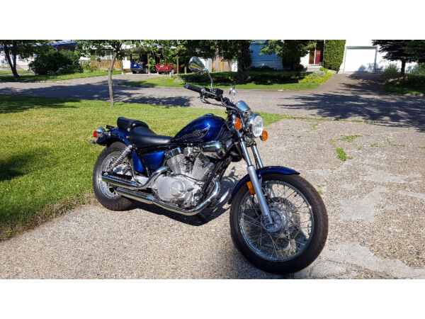 Used 2013 Yamaha Road Star