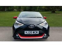 Toyota AYGO 1.0 VVT-i X-Trend 5dr - Low Mi Hatchback Petrol Manual