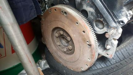 Flywheel - Holden 4.2/5L to Supra 5 Speed (W55) Burnie Burnie Area Preview