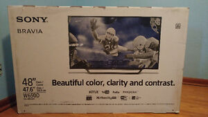 Sony Bravia 48 inch TV