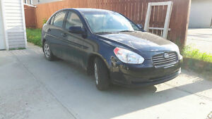 REDUCED! 2009 Hyundai Accent GLS - Looks Great, Feels Great!