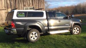 2005 Toyota Tacoma TRD Pickup Truck