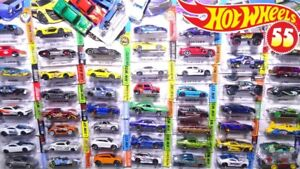HOT WHEELS buying all hot wheels collections big or small