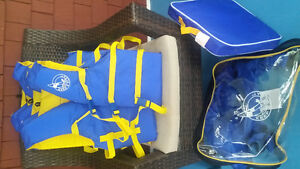 Life Jackets, Clean & Never Used