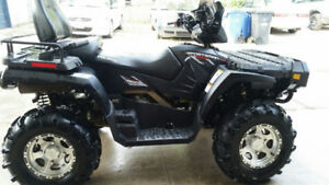Polaris ATV 2008 Sportsman Touring