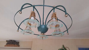 SET OF KITCHEN & DINING ROOM FIXTURES Cornwall Ontario image 1