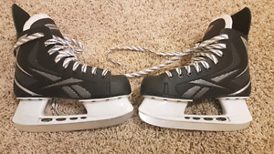 Skates Like New - used twice only