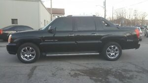 2006 Cadillac Escalade EXT *** FULLY LOADED *** CERT $12995