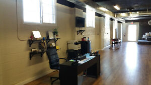 PERFECT OFFICE SPACE NEAR DOWNTOWN KW Kitchener / Waterloo Kitchener Area image 2