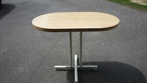 Solid Kitchen Table