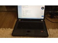 HP G6 QUADCORE WINDOWS 7 Laptop