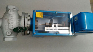 Asco HV12RF203DF1F13R1S5T2 Hydramotor Valve Actuator