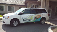 Drivers for Seniors
