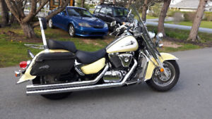 Very Nice Suzuki Intruder 1500LS