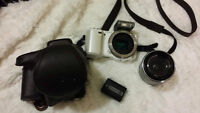Sony Digital SLR Camera NEX 5N (body only )