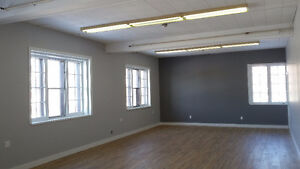 Meeting room for rent, hourly, 700+ sq. ft.