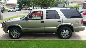 2002 GMC Jimmy SUV, Crossover STILL IN GOOD CONDITION