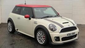 2013 MINI Hatch 2013 62 Mini John Cooper Works 1.6 JCW Chili Pack 3 Door Petrol