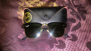 Ray ban sunglasses authentic.