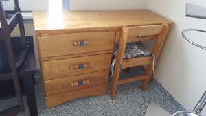 Small Room Desk
