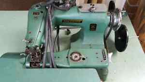 Blind stitcher sewing machine for sale