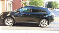Year 2011 Lexus RX350 for sale in Excellent Condition