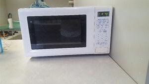 Microwave OBO