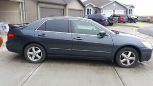 2005 Honda Accord EX-L Sedan Strathcona County Edmonton Area image 6