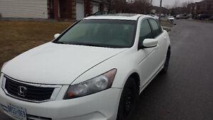 2010 Honda Accord Ex Other
