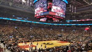 Toronto Raptors Tickets for the Season