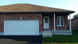 Semi detached bungalow near Chicopee