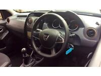 2017 Dacia Duster 1.5 dCi 110 SE Summit 5dr Manual Diesel Estate