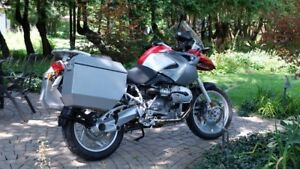 2006 BMW R 1200GS for sale