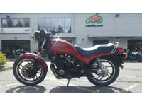 1992 Yamaha XJ750 XJ 750 18105 Miles 4 Owners Good Condition