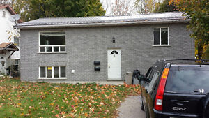 Orillia - 2 Bedroom Apt $1150 All In - with Washer Dryer