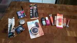 Lot de maquillage L'Oréal et Maybelline